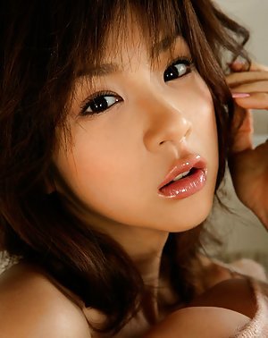Asian Faces Pics
