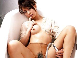 Asian Pantyhose Pics