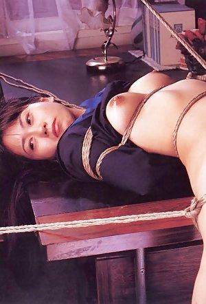 Asian Bondage Pics
