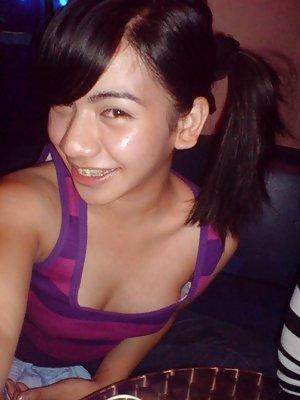Asian Selfpic Pics