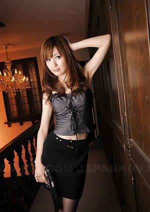 Readhead Asian Pics