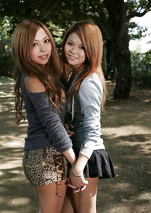 Asian Teen Pics
